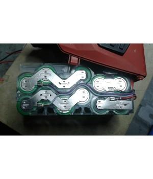 Şarjlı Matkap, Vidalama Batarya, Akü değişimi- Li-ion, Ni-CD,