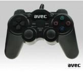 AVEC AV-J330 3in1 Titreşimli Oyun Kolu