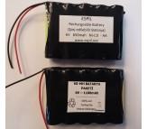 Pil-Batarya Paketi 6 volt