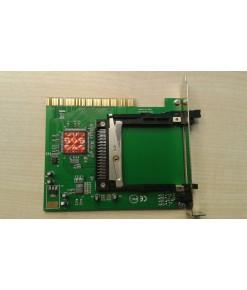 S-Link Sl-P08 Pcı To Pcmcı İnterface Kart